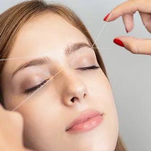 eyebrows service desuar
