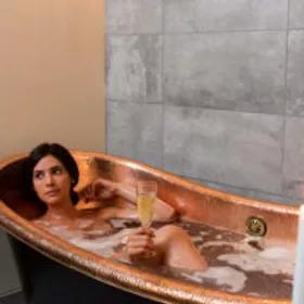 soak baths