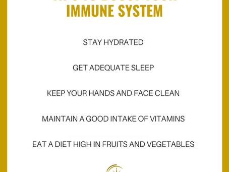 Immune System-tips